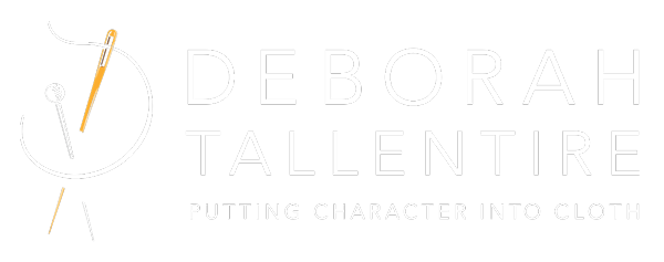 Deborah Tallentire - Gentlemen's bespoke tailoring and theatrical costumes based in South London